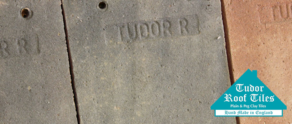 Tudor Roof Tiles – Dude & Arnette's Peg tile of choice