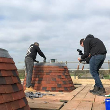 oast construction tiles